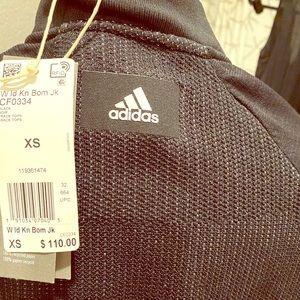 NWT Women's Adidas Jacket